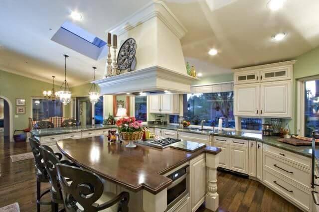 Scottsdale Kitchen Remodel Legacy Design Build Remodeling