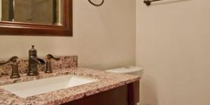 powder room remodeling scottsdale