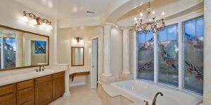scottsdale masters bathroom remodel
