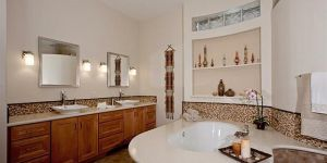 scottsdale masters bathroom renovation