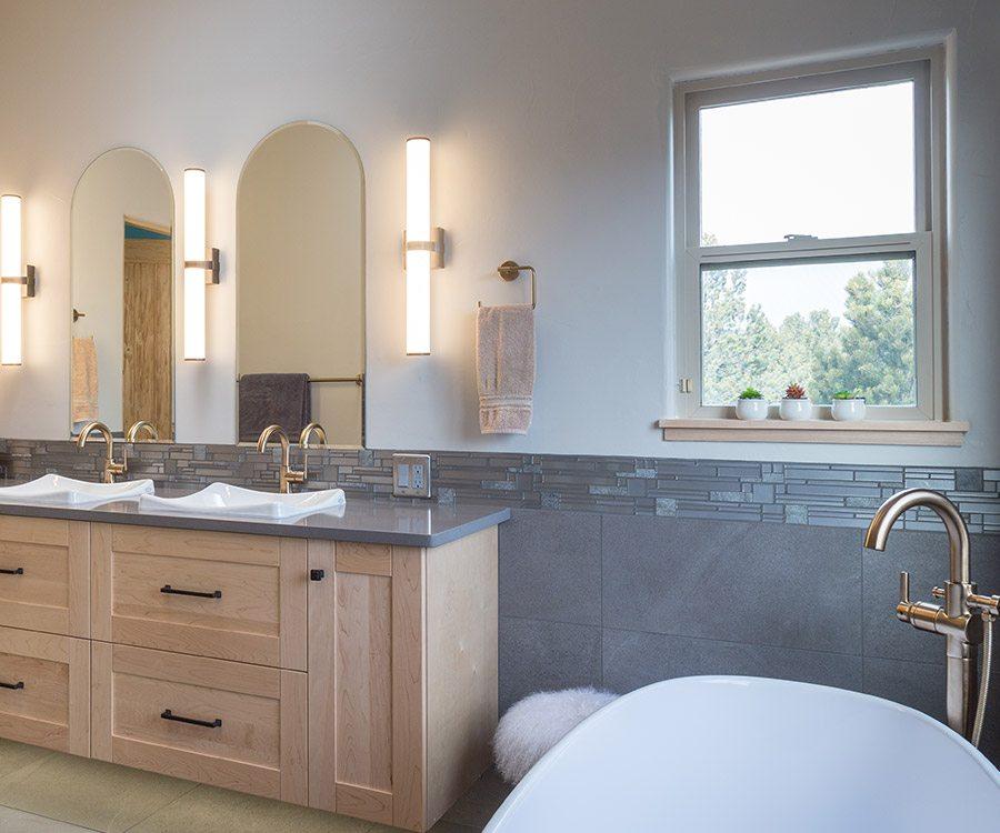 Bathroom Remodeling in Scottsdale | Legacy Design Build ...