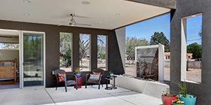 Outdoor Living Remodeling Chandler AZ