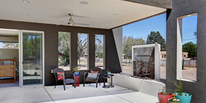 Outdoor Living Remodeling Chandler AZ