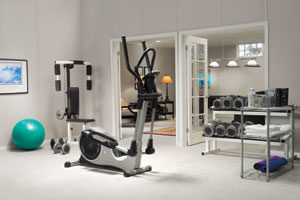 Home Gym Scottsdale AZ